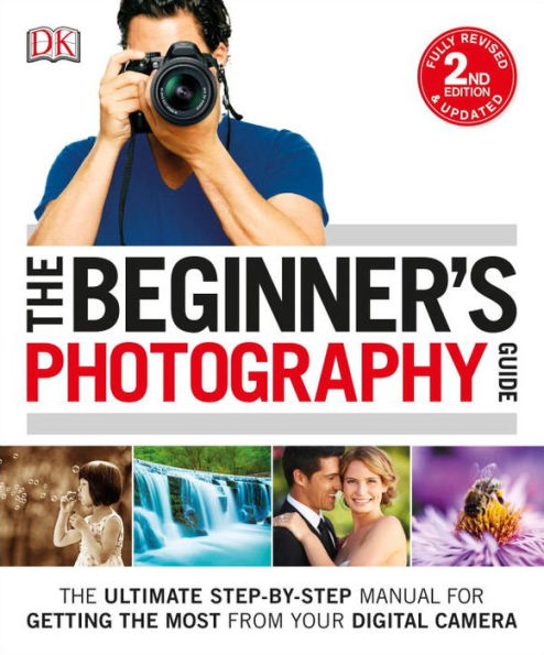 The Beginner's Photography Book
